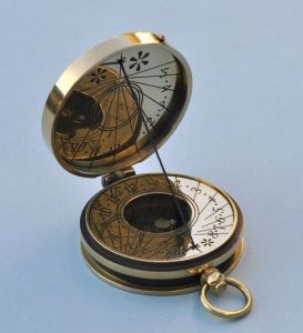 Personalized Pocket Compasses Engraved Brass Compasses Dalvey Compasses Non Brass Compasses