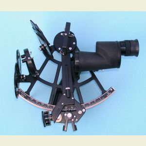 Tamaya Jupiter Sextant with Case (Requires Scope)