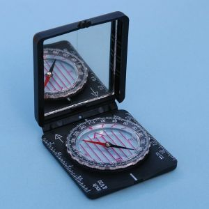 Mirror Sighting Map Compass