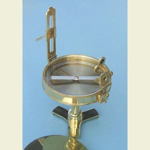 Prismatic Stand Compass