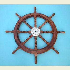 36-inch Diameter Ship's Wheel
