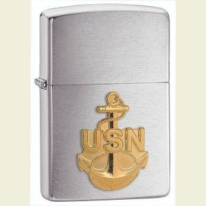 Zippo Military Lighter