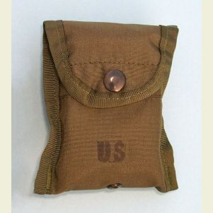 Military Pouch for Lensatic Compass