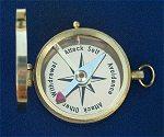 Custom Compass Rose